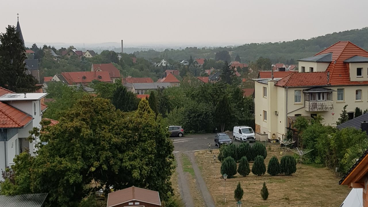 Hotel Am Kurpark Quedlinburg Holidaycheck Sachsen Anhalt