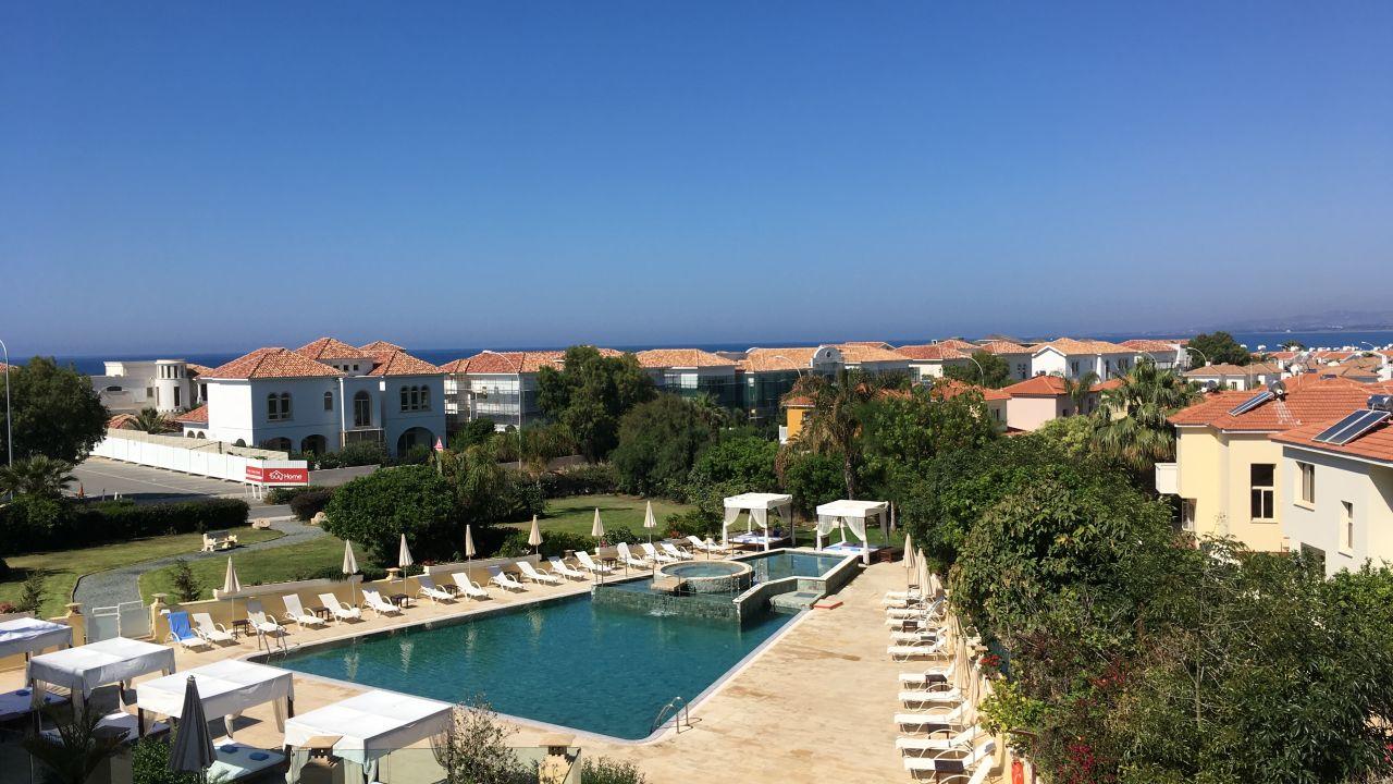 E Hotel Spa Resort Perivolia Holidaycheck Sudzypern Zypern