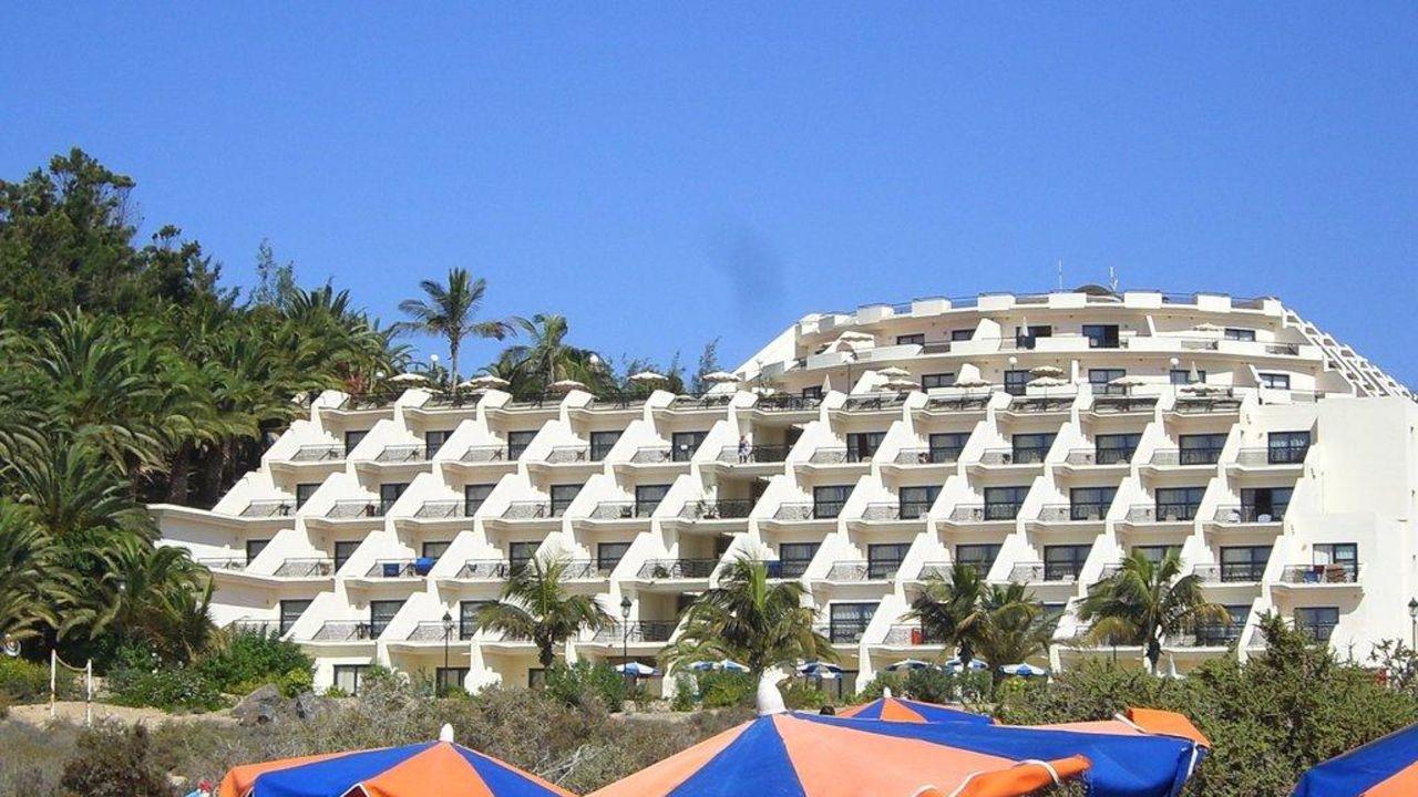Sbh Crystal Beach Hotel Suites Costa Calma Holidaycheck