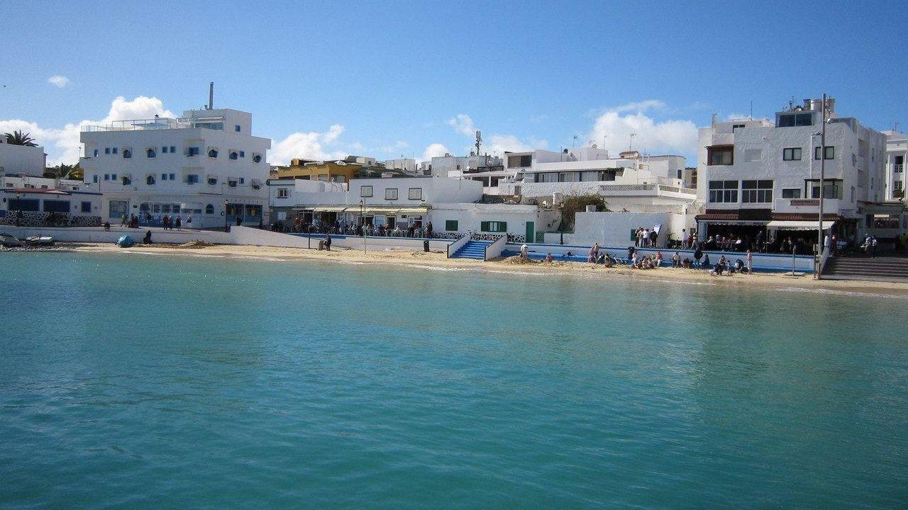 Avanti hotel boutique fuerteventura in corralejo - Fuerteventura boutique hotel ...