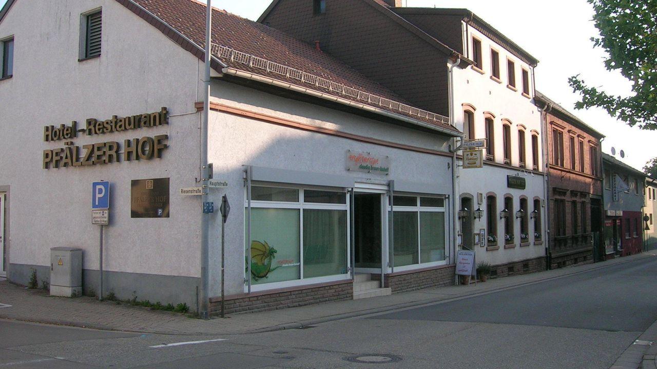 Wetter In 67677 Enkenbach-Alsenborn Deutschland
