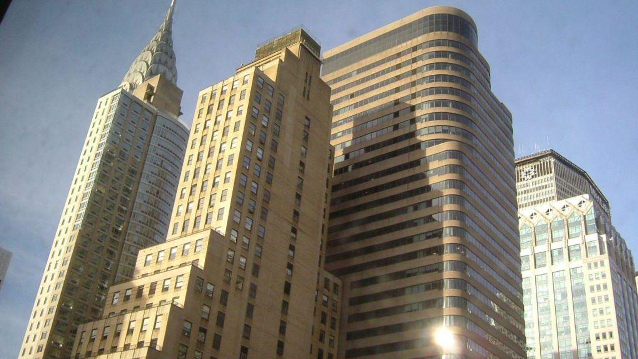 Hotel Wyndham Midtown 45 (New York - Manhattan) • HolidayCheck ...