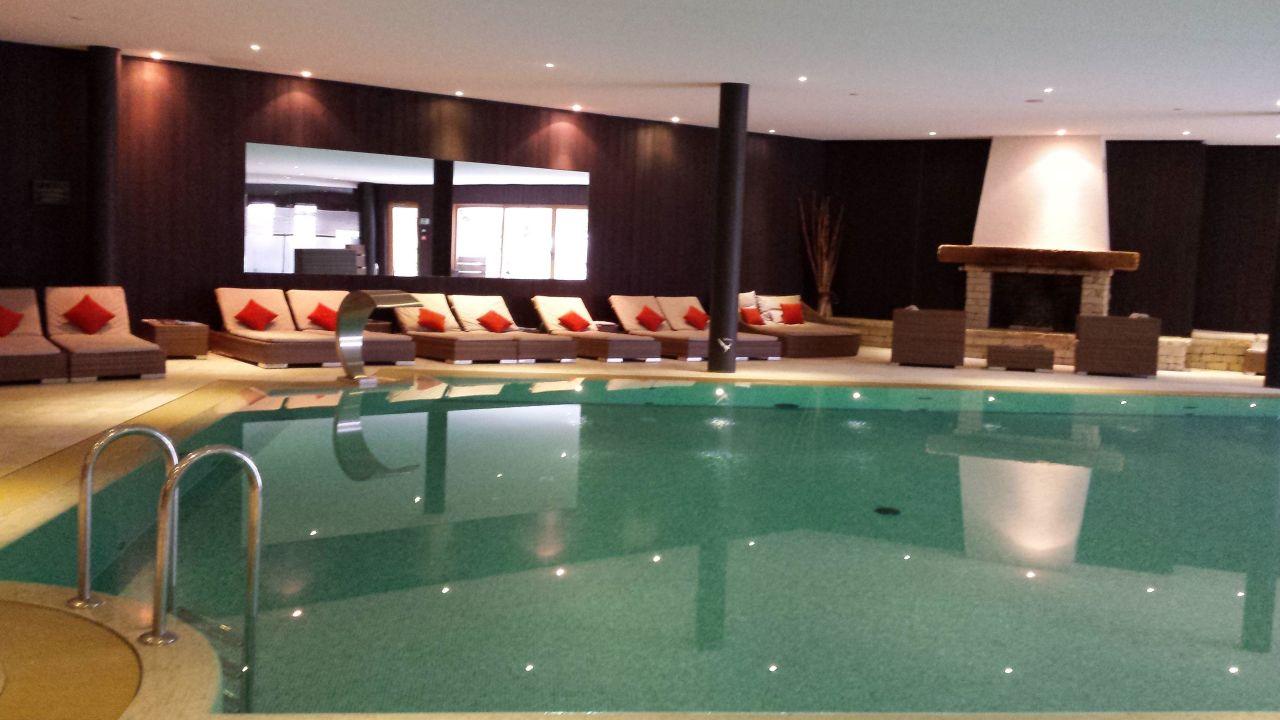 Chalet Royalp Hotel Spa Villars Sur Ollon Holidaycheck Kanton