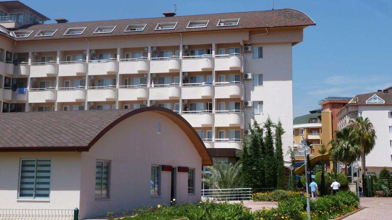Hotel Lonicera Turlei Bewertung