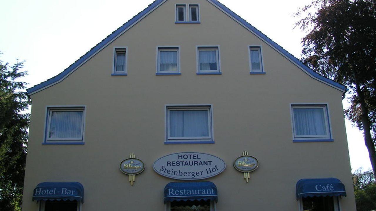 Hotel Steinberger Hof Rinteln