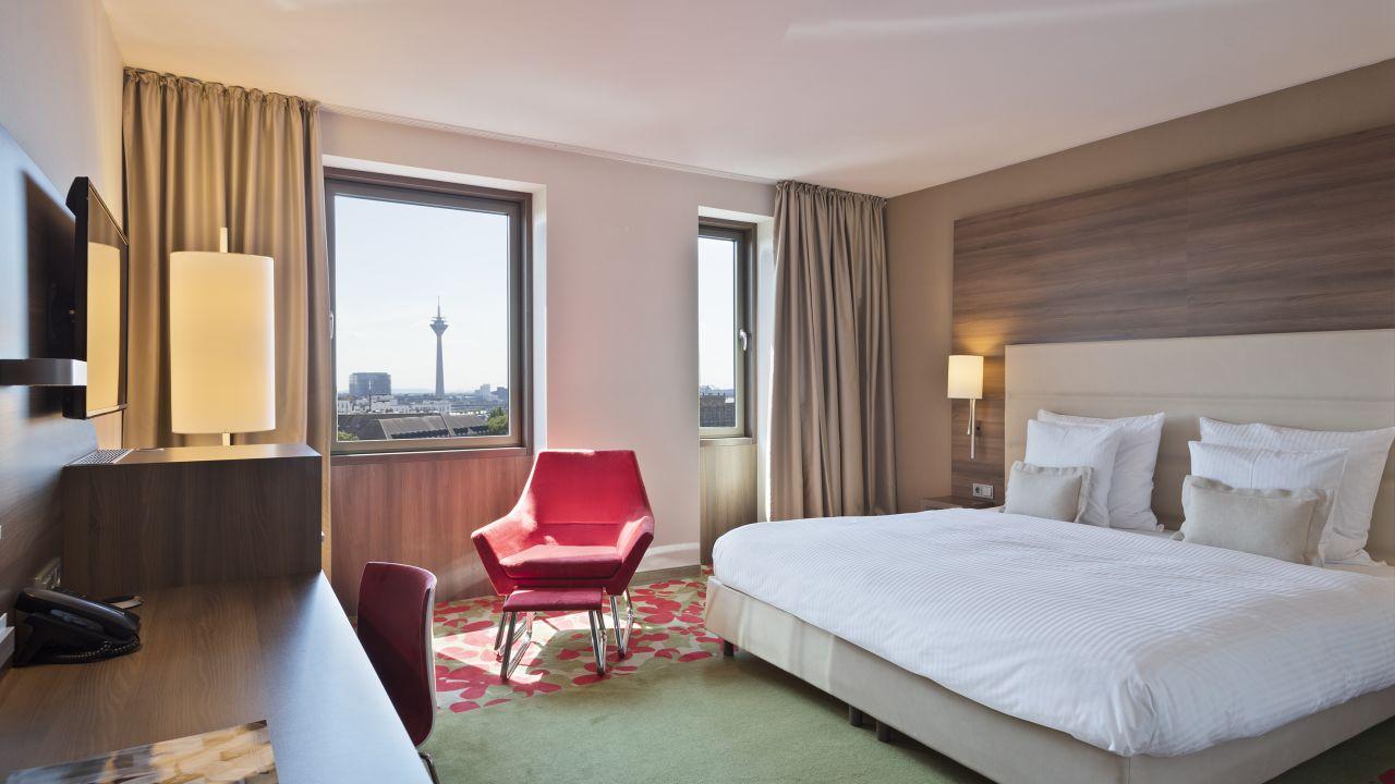 Hotel Melia Düsseldorf (Düsseldorf) • HolidayCheck ...