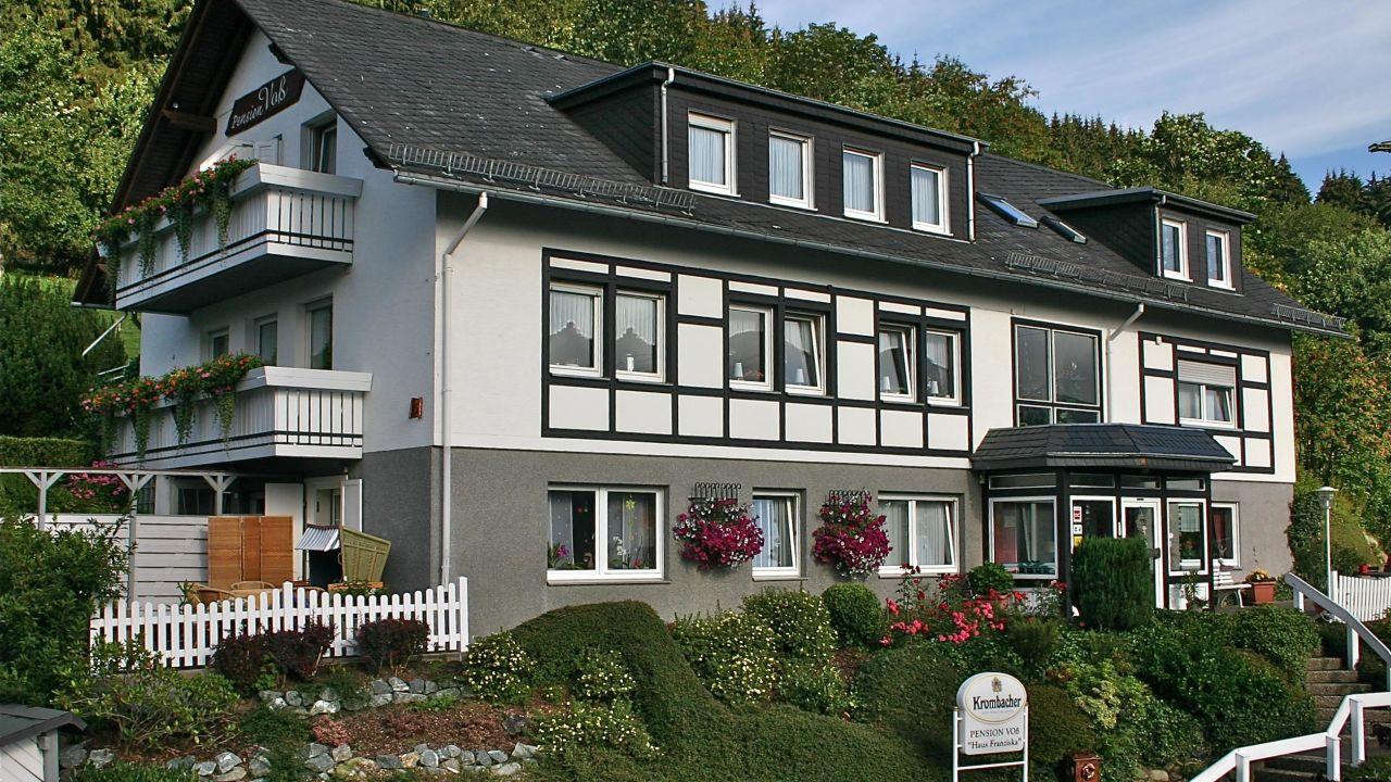 Hotel Niedersfeld Bewertung