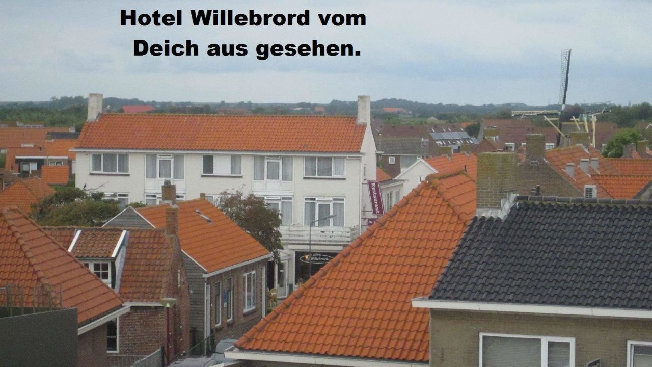 Hotel Willebrord - room photo 3093201