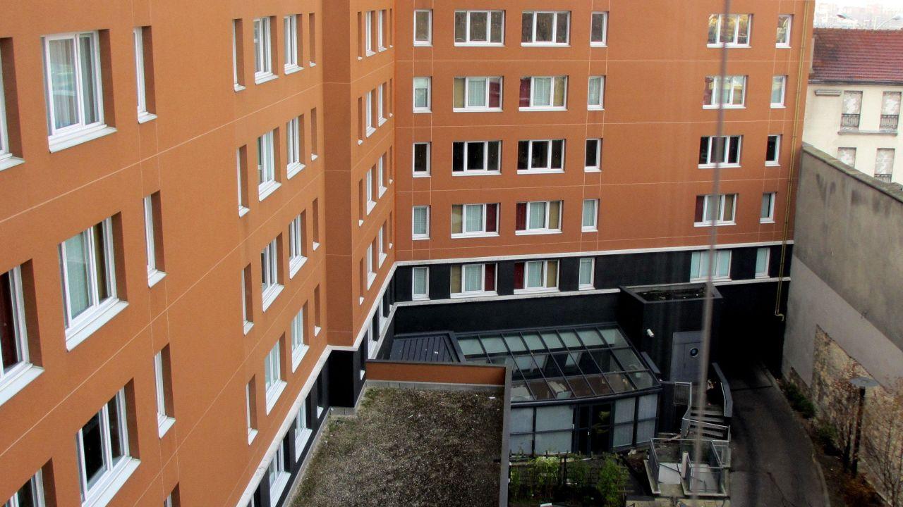 Hotel ibis budget paris porte de la chapelle in paris - Ibis budget paris porte de la chapelle ...