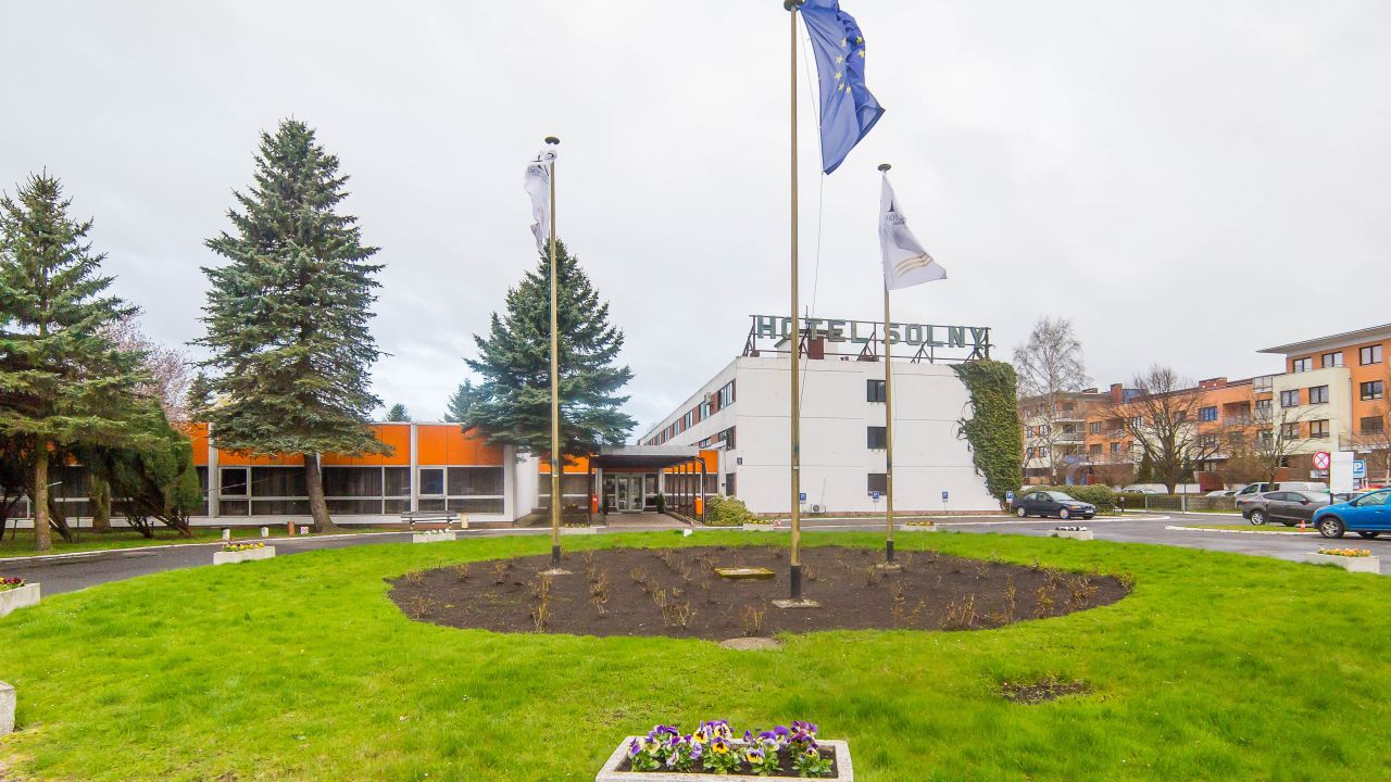 Hotel Solny Resort Spa