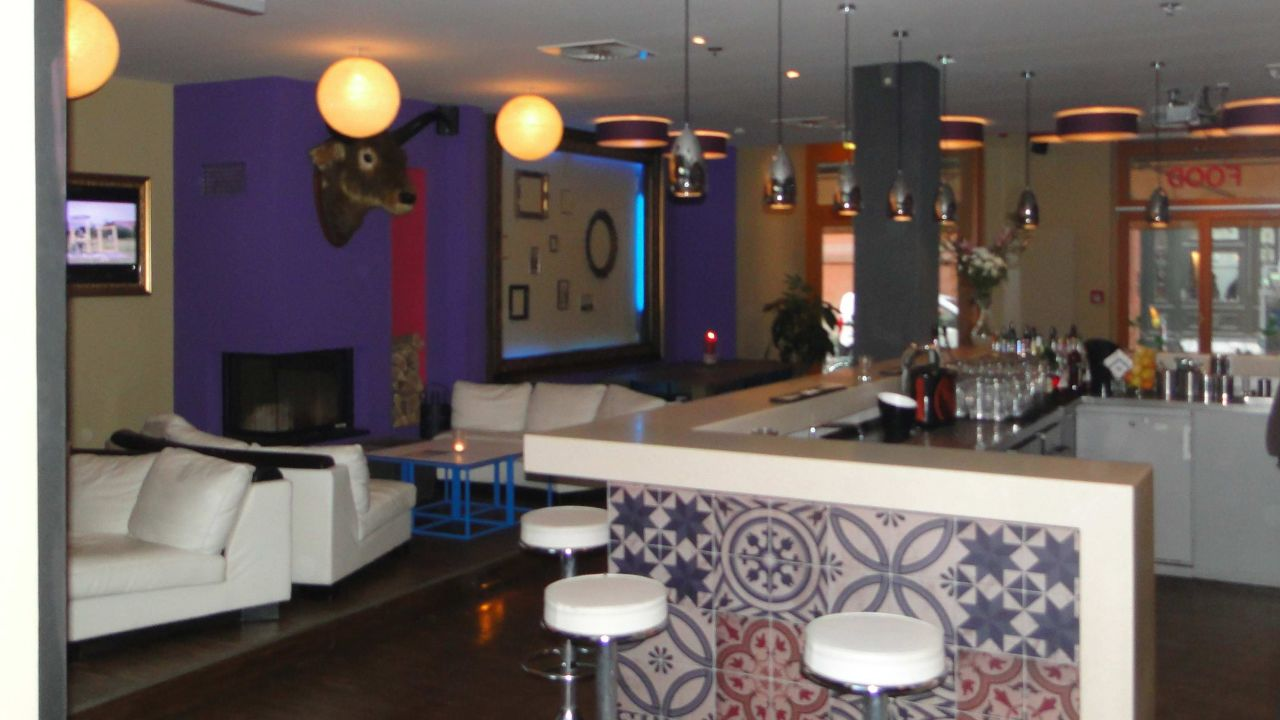 Baxpax hotel hostel downtown in berlin mitte - Baxpax downtown hostel berlin ...
