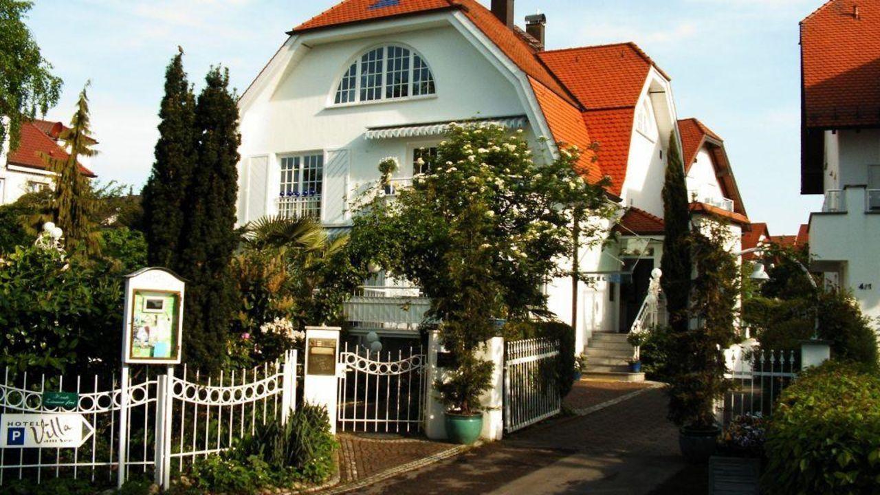 hotel villa am see hagnau holidaycheck baden w rttemberg deutschland. Black Bedroom Furniture Sets. Home Design Ideas