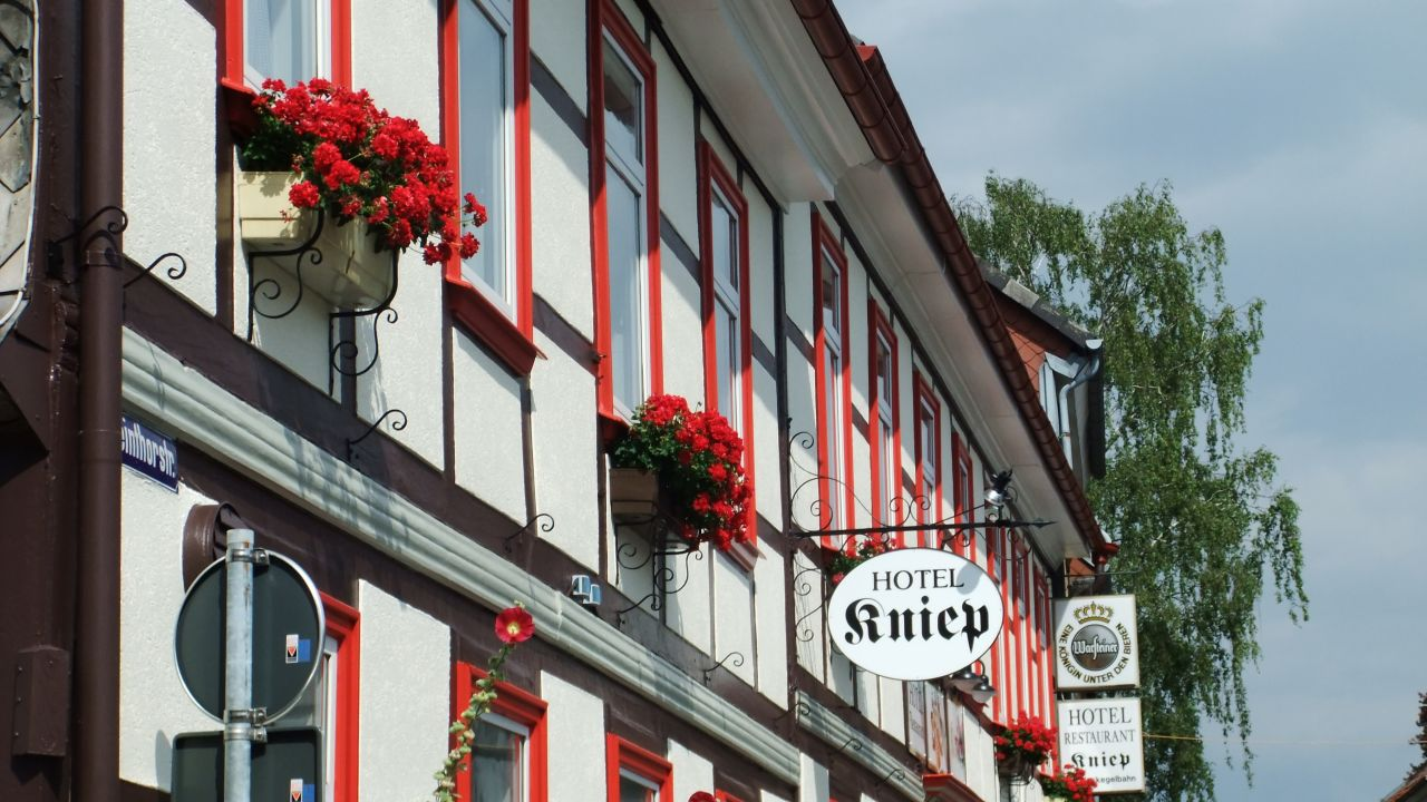 Hotel Kniep (Bockenem) • HolidayCheck (Niedersachsen | Deutschland)