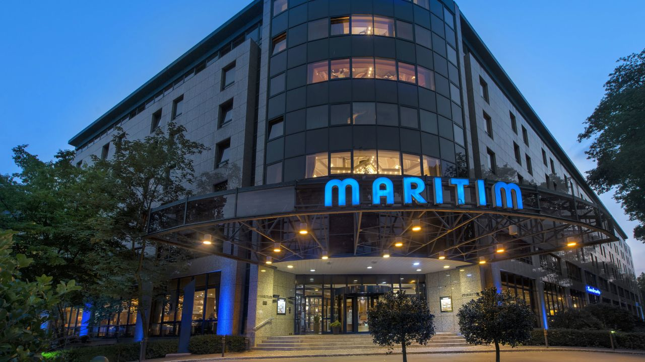 Maritim Hotel Bremen (Bremen) • HolidayCheck (Bremen