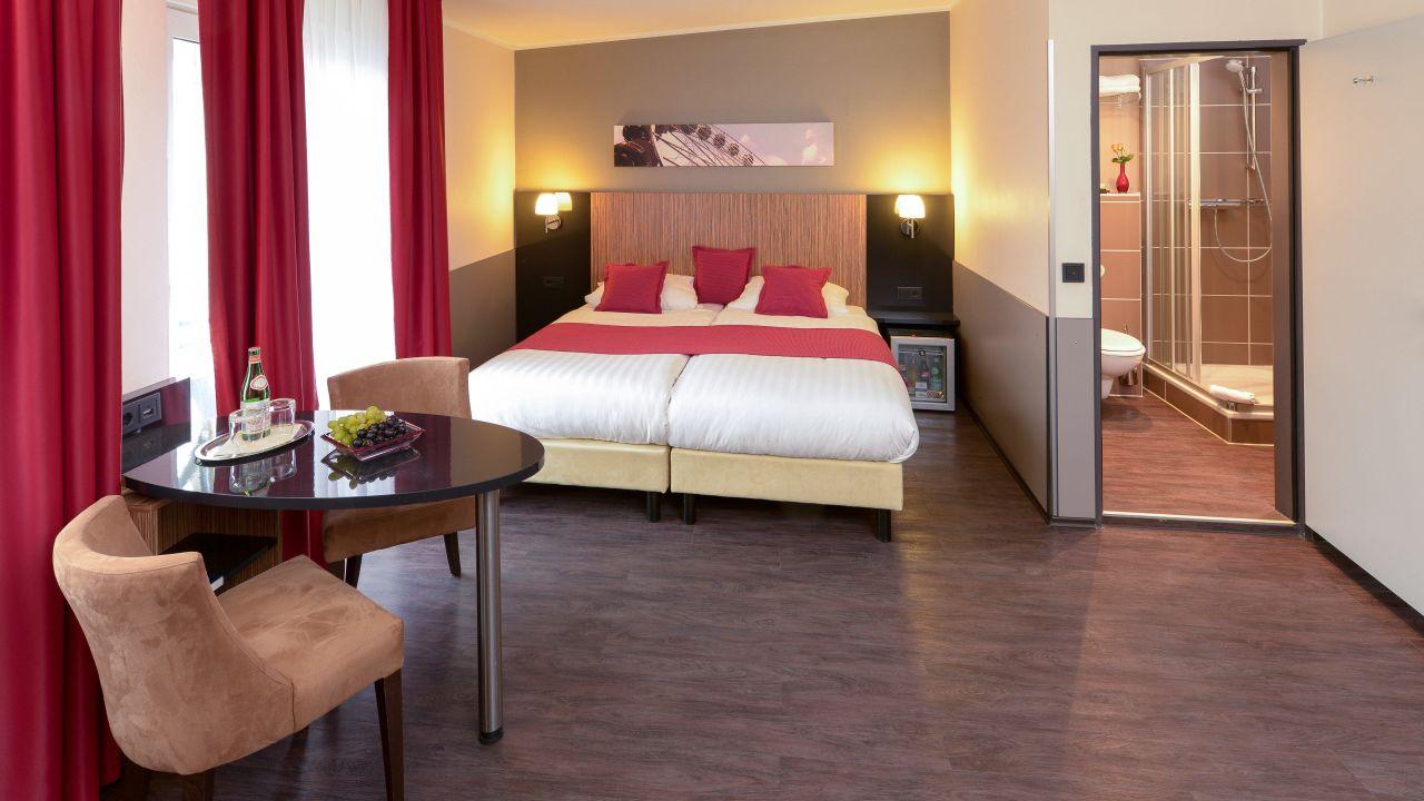 City Hotel M Ef Bf Bdnchen Schwanthalerstr