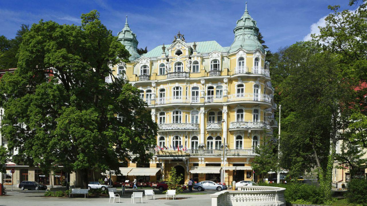 Tschechien Casino
