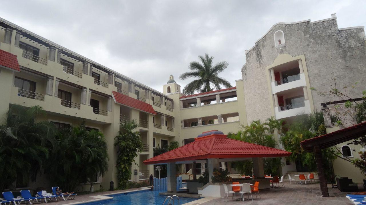 Adhara Hacienda Cancun Hotel Adhara Hacienda Cancun In Cancun O Holidaycheck Quintana Roo Mexiko