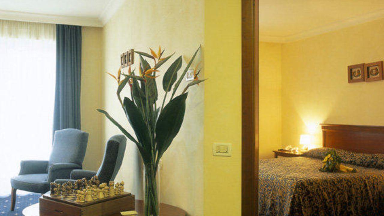 Park Hotel Affi Gardasee