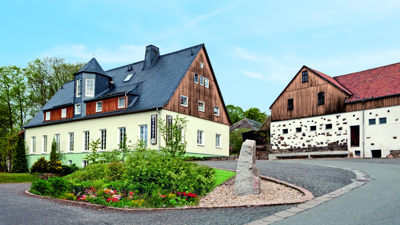 Hotels In Hartenstein Deutschland