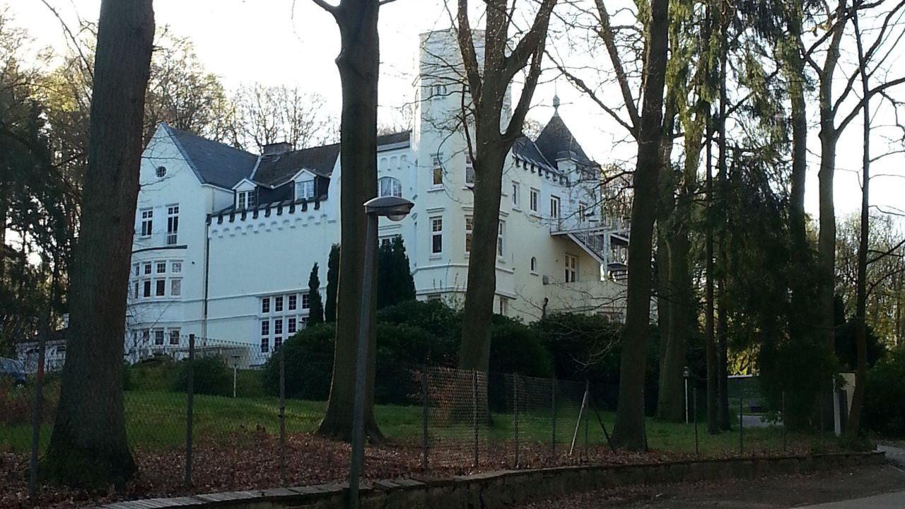 Pension Am Golfplatz Wentorf Bei Hamburg Holidaycheck Schleswig