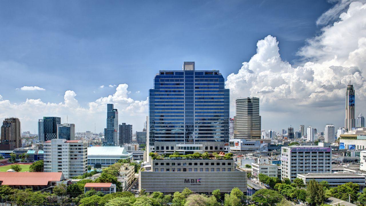 Pathumwan Princess Hotel Bangkok Holidaycheck Grossraum Bangkok