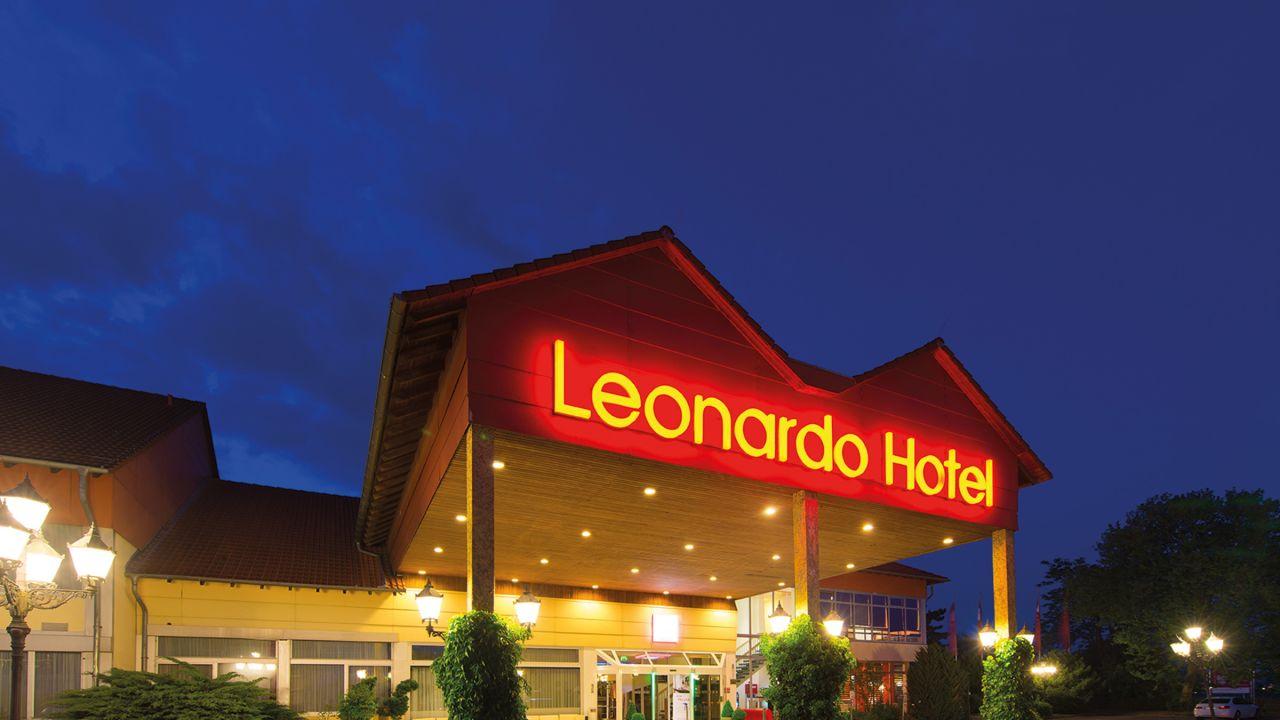 Leonardo Hotel Heidelberg Walldorf Walldorf