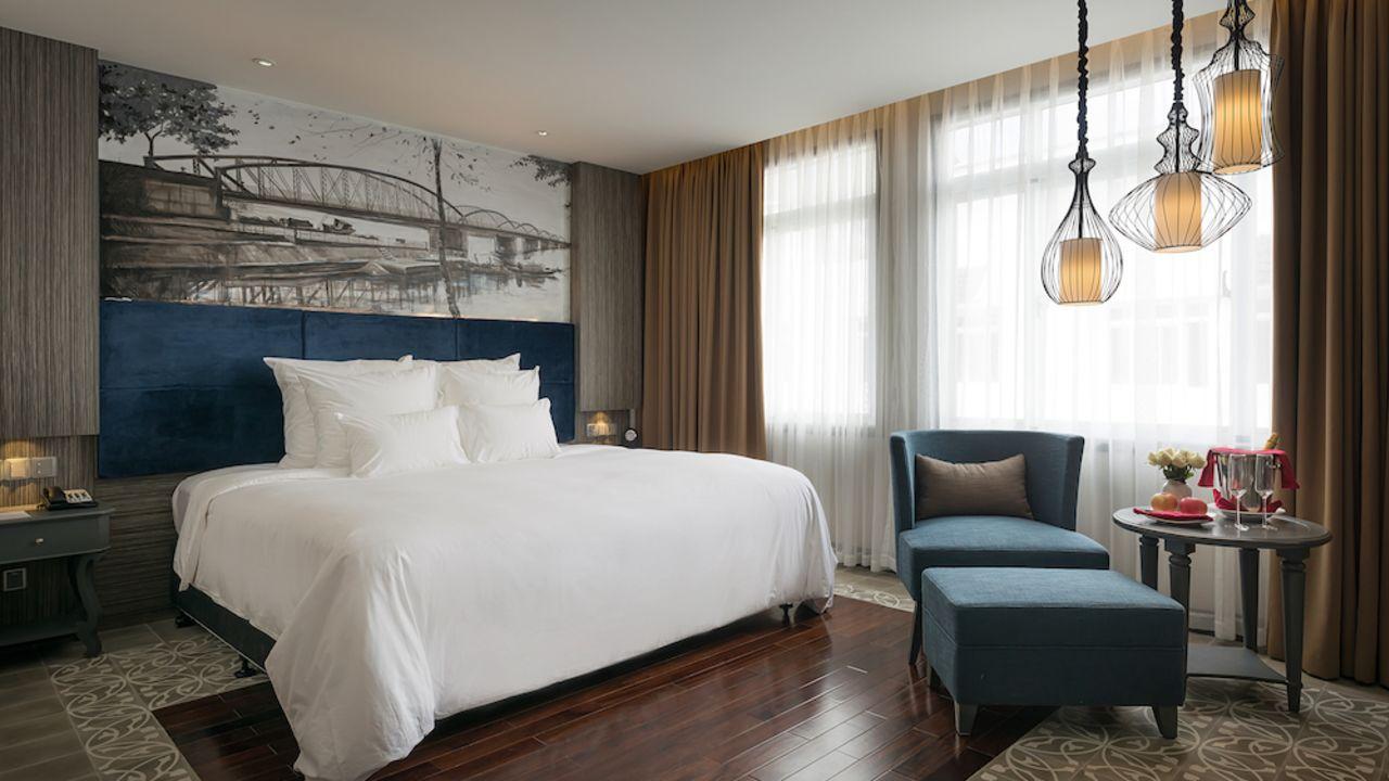 Paradise Suites Hotel (Ha Long) • HolidayCheck (Đông Bắc Bộ ...