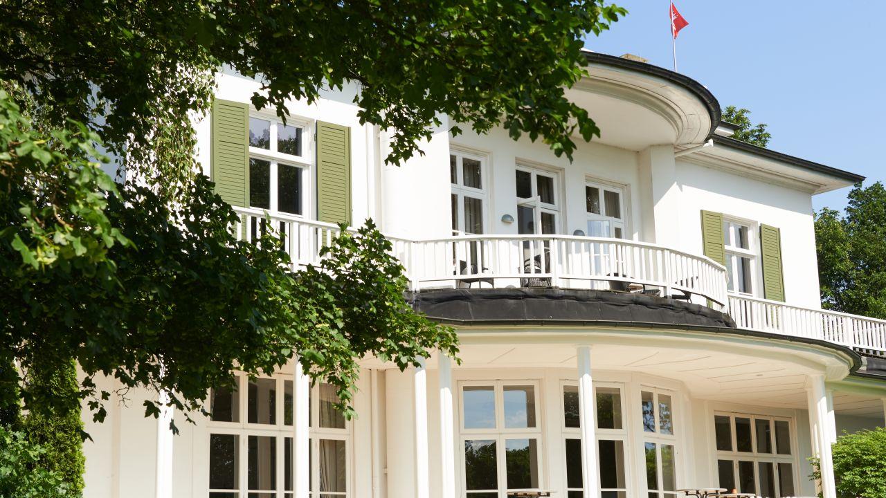Elsa Brändström Haus Hamburg • HolidayCheck Hamburg