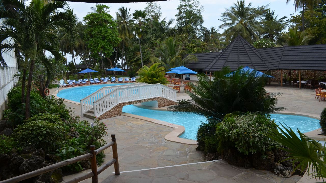 Bamburi Beach Hotel Bewertung