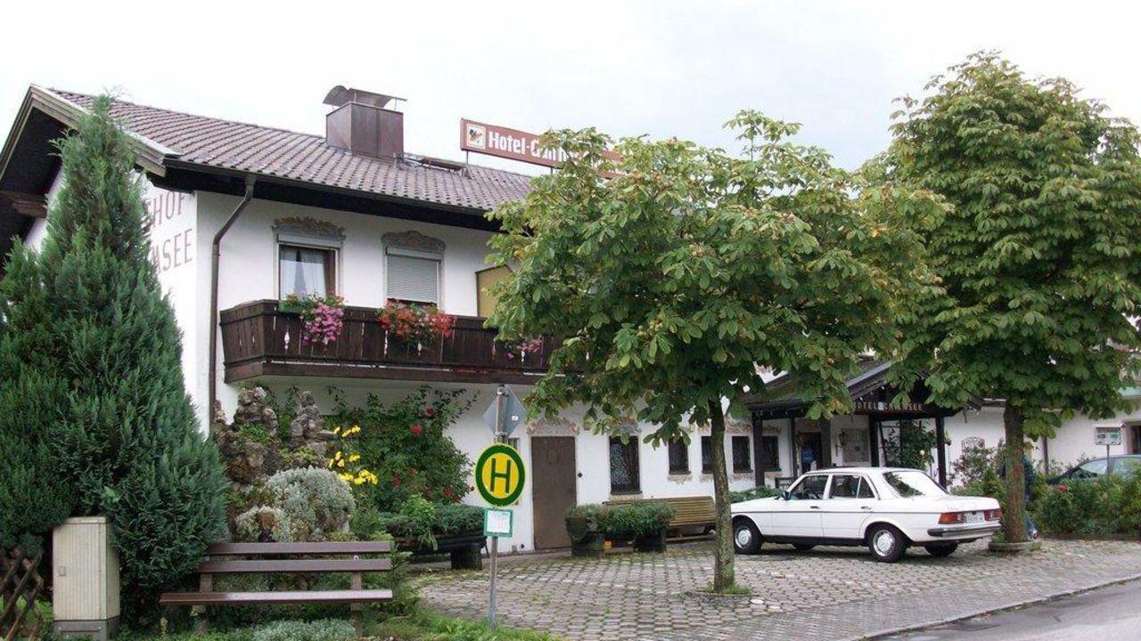 Hotel Pension Chiemsee  Bernau
