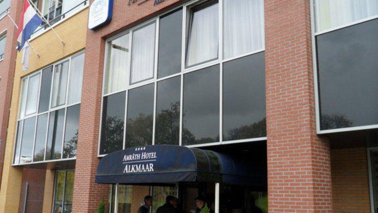 Grand Hotel Alkmaar Alkmaar Niederlande