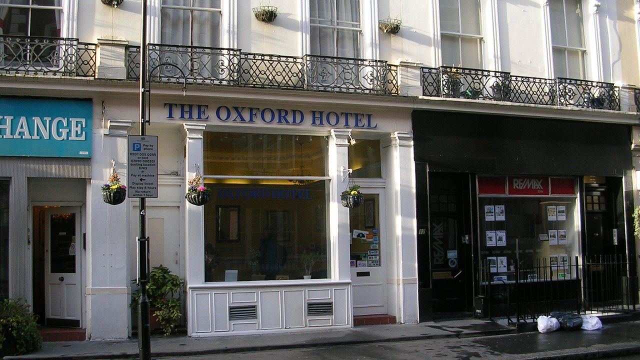 hotel oxford in london holidaycheck gro raum london