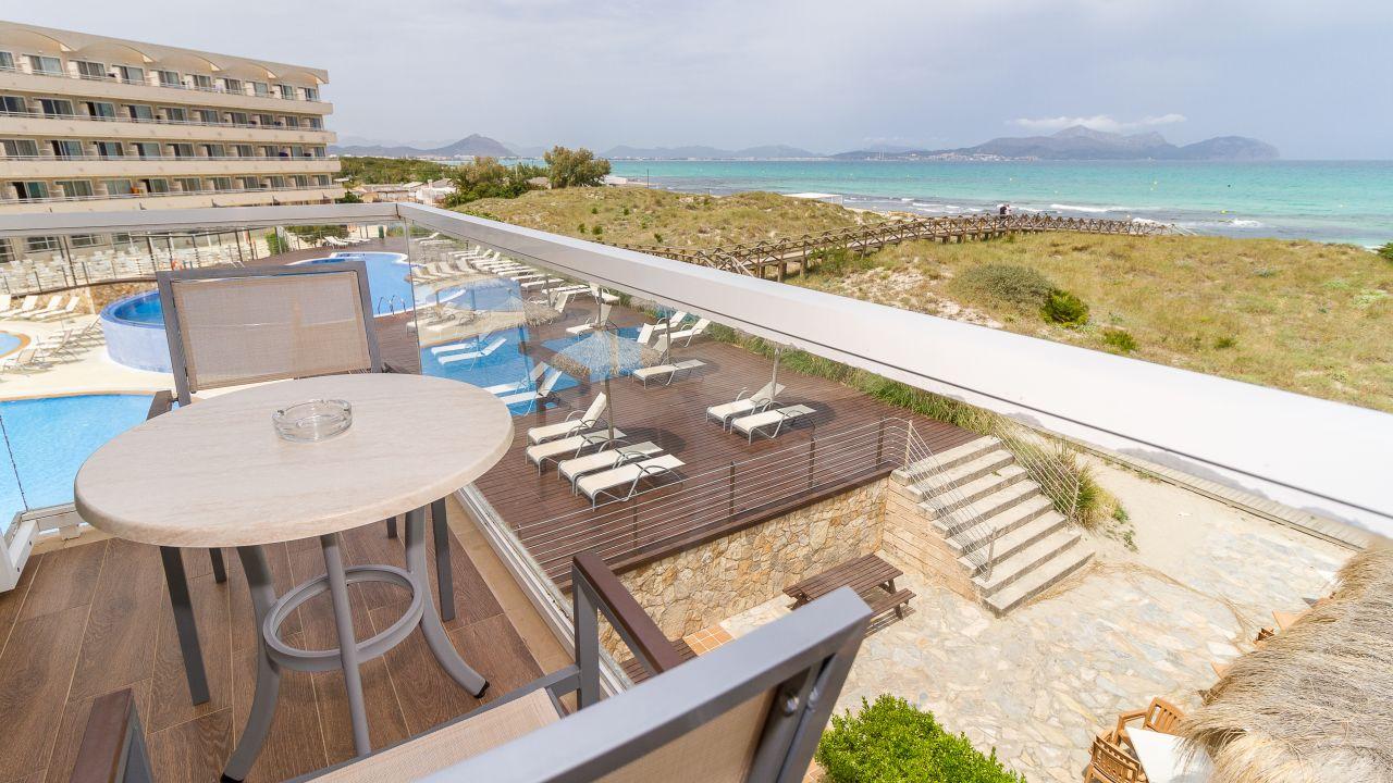 eix platja daurada can picafort holidaycheck mallorca. Black Bedroom Furniture Sets. Home Design Ideas