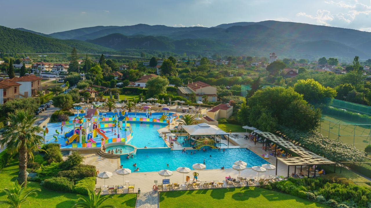 Hotel Cronwell Platamon Resort