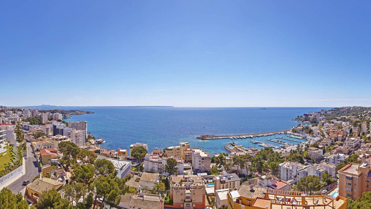 Hotel Blue Bay Mallorca Cala Mayor