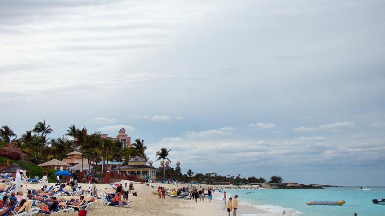 Atlantis Resort Royal Towers In Paradise Island