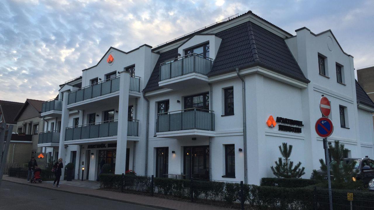 aparthotel bernstein in b sum holidaycheck schleswig holstein deutschland. Black Bedroom Furniture Sets. Home Design Ideas