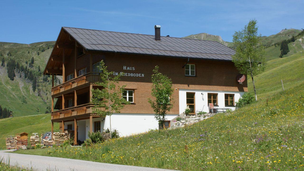 Haus Im Riedboden (Damüls) • HolidayCheck (Vorarlberg | Österreich)