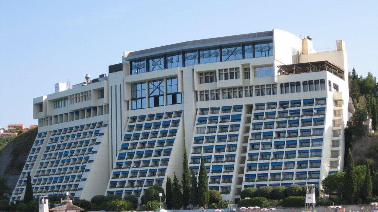Grand Hotel Bernardin Portoroz Holidaycheck Obalno Kraska