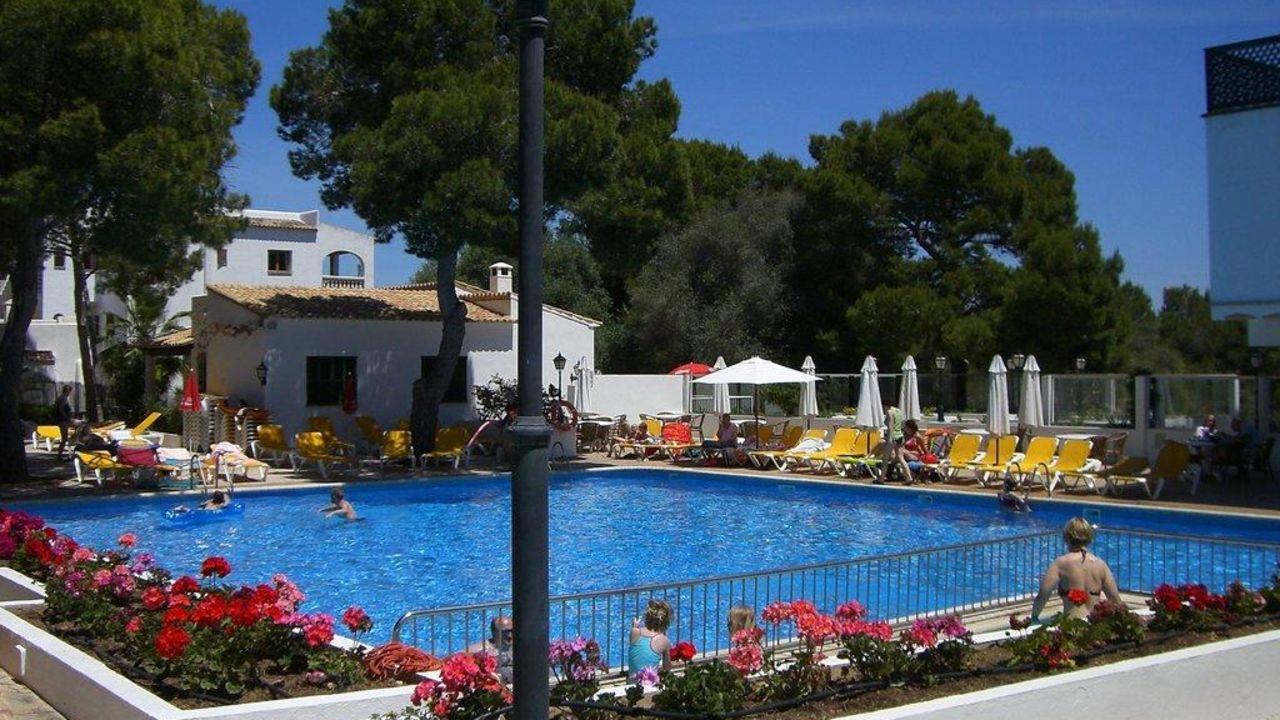 Hotel Pinos Playa Bewertung