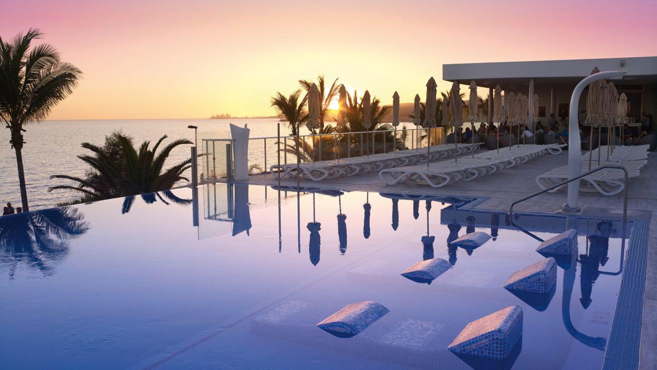 Riu Hotels Mallorca All Inclusive