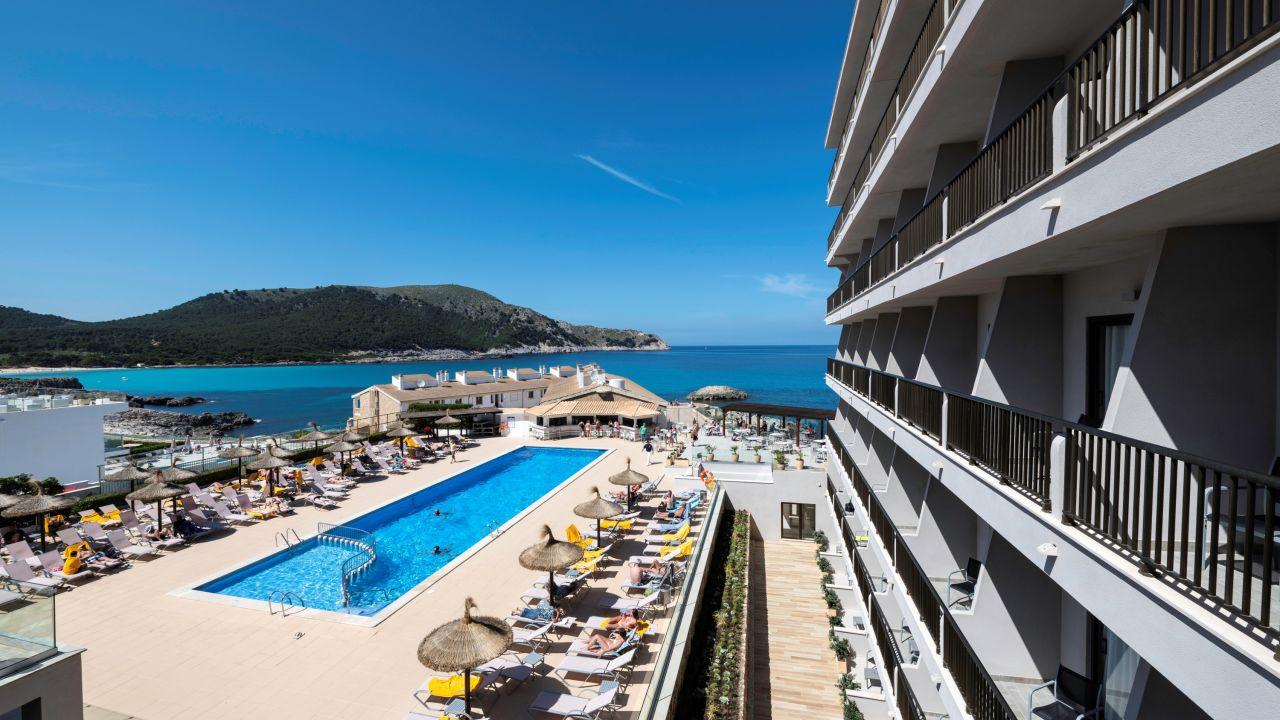 Allsun Hotel Lux De Mar Cala Ratjada