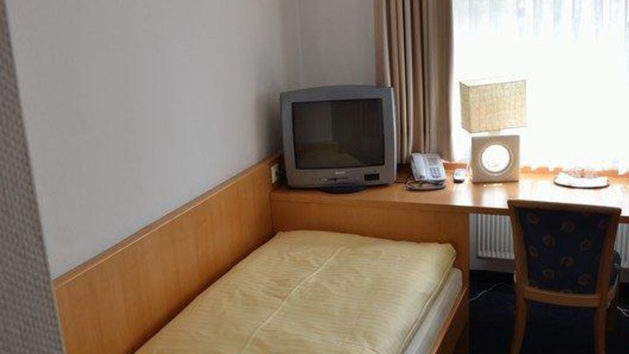 Hotel Westend In N 252 Rnberg Holidaycheck Bayern Deutschland