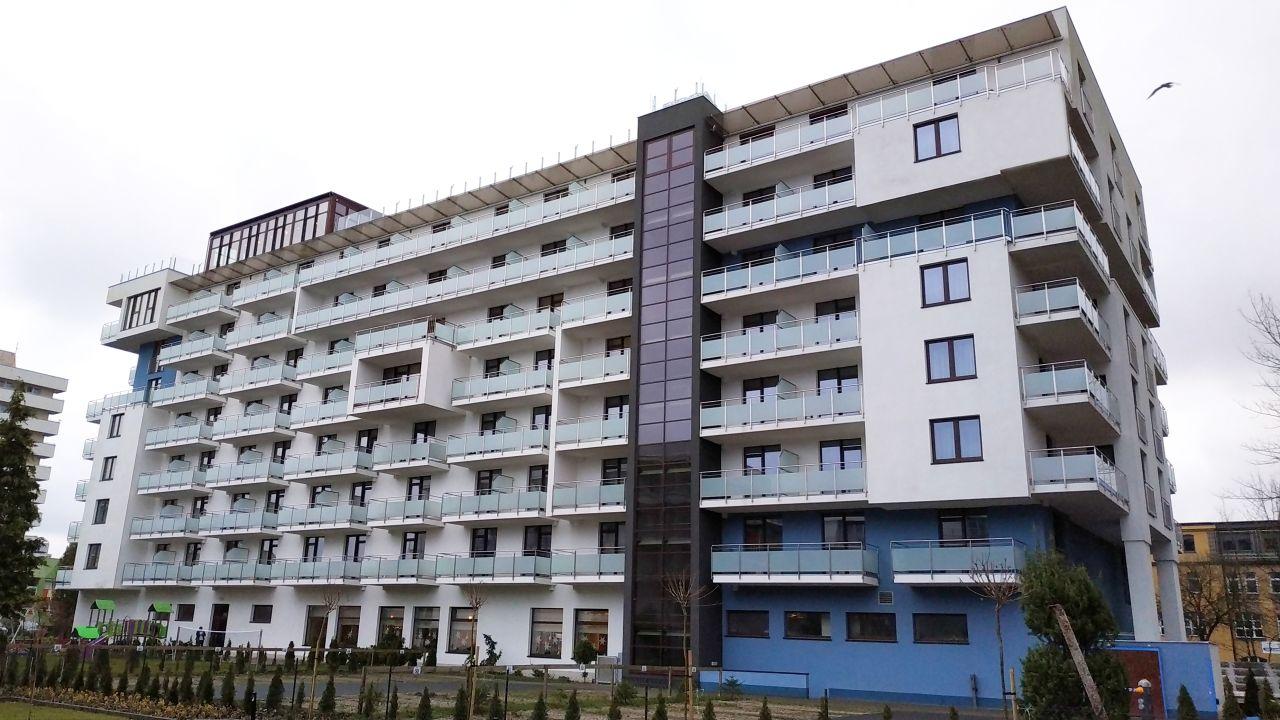 Wie findet man Suche nach Beamten populärer Stil Hotel Olymp 3 (Kolobrzeg/Kolberg) • HolidayCheck ...