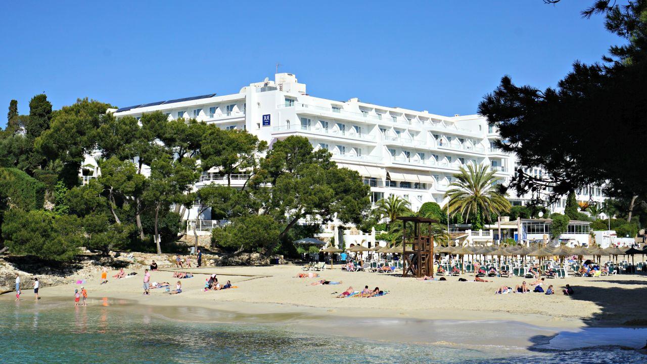 Tui Blue Rocador Adults Only Cala Dor Holidaycheck Mallorca