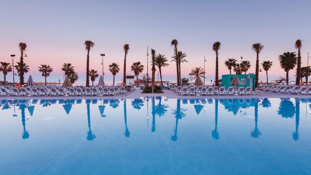 Hotel Riu Costa Del Sol Torremolinos Holidaycheck Costa Del Sol