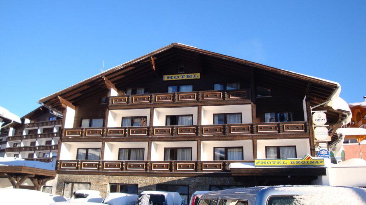 Bewertung Hotel Regina Obertauern