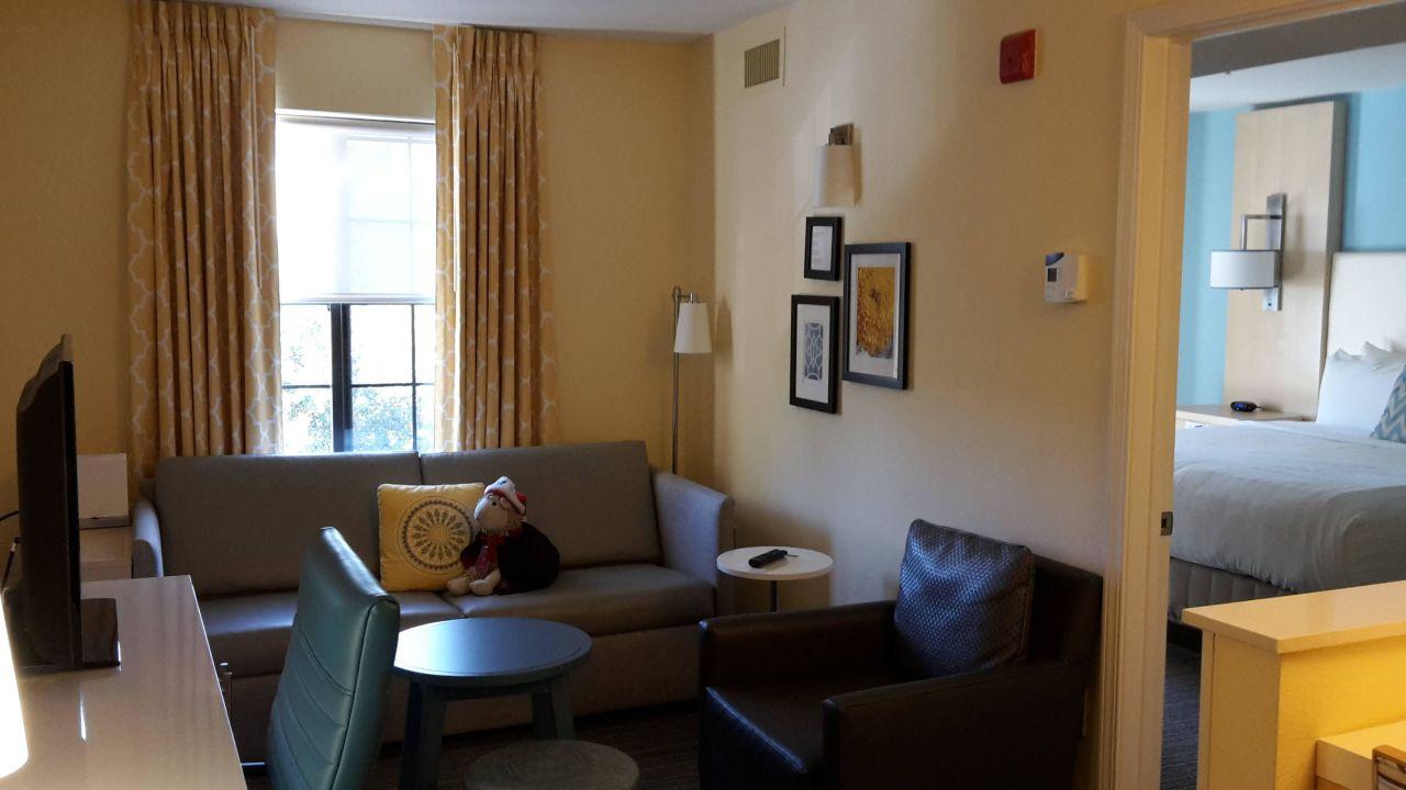 Hotel Sonesta ES Suites Charlotte (Charlotte) • HolidayCheck (North ...