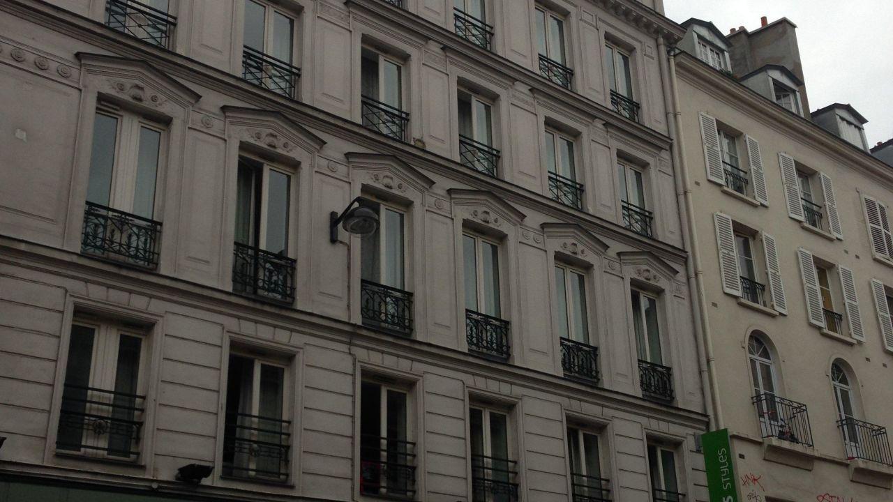 Ibis styles hotel paris r publique paris holidaycheck for Frankreich hotel paris