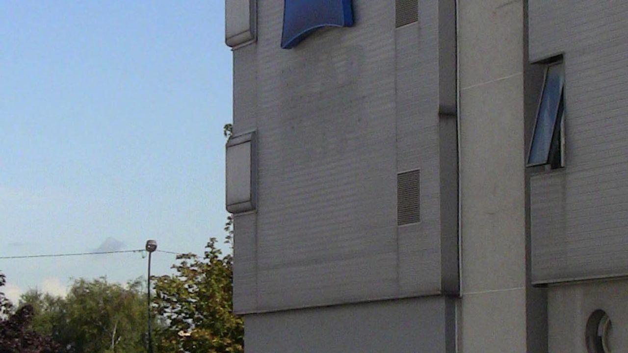 ibis budget Hotel Paris Porte de Pantin (Pantin) • HolidayCheck ...